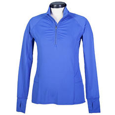 Tangerine 1/4 Zip Pullover (Assorted Colors)