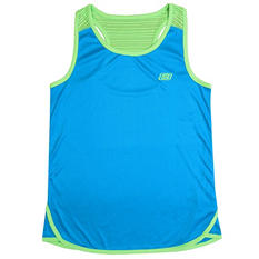 Girls' Active Tank (Assorted Colors)