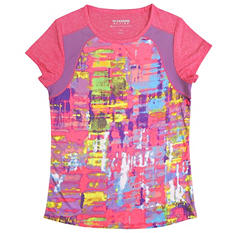 Girls' Active Top (Assorted Colors)
