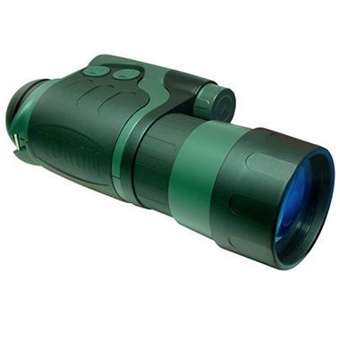Yukon 4 � 50 Night Vision Monocular