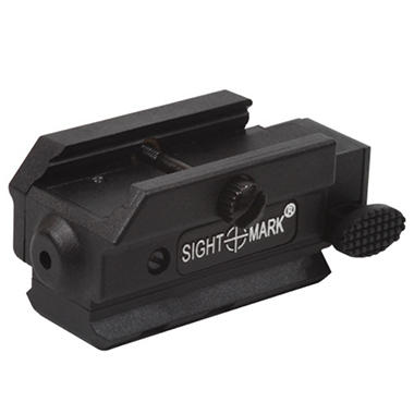 Sightmark CRL (compact red laser)
