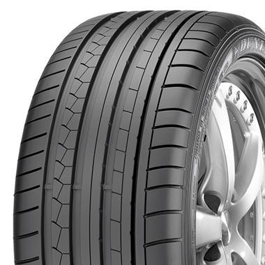 Dunlop SP Sport Maxx GT 245/40ZR20/XL 99Y