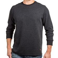 Levi's Men's Long-Sleeve Thermal Crew