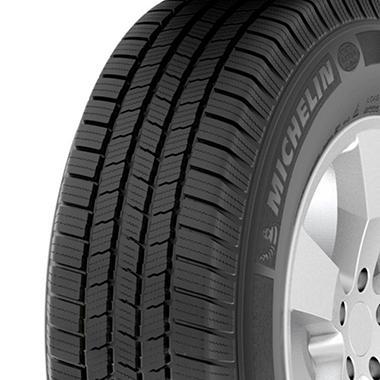 Michelin LTX Winter - LT225/75R16/E 115/112R