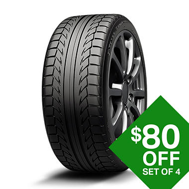 BFGoodrich g-Force Sport COMP-2 A/S - 245/40ZR20XL 99W