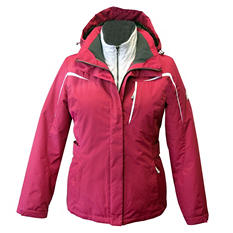 ZeroXposur Ladies System Jacket (Assorted Colors)