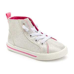 Carter's Angie Girl's Sneaker (Assorted Colors)
