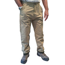 Field & Stream Fleece-Lined Canvas Utility Pant