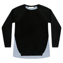 Antara Color-Block Sweater