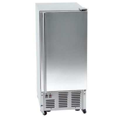 Orien Outdoor Ice Maker - 44 lbs.