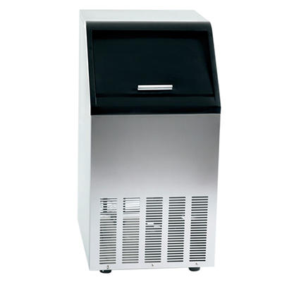 Orien FS-65IM Built-In Clear Ice Maker - 65 lbs.