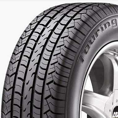 P215/60R15 93H BFGoodrich® Touring T/A® Pro Series