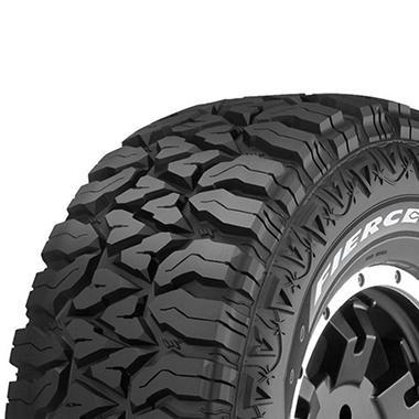Dunlop Fierce Attitude M/T - LT285/75R16/E