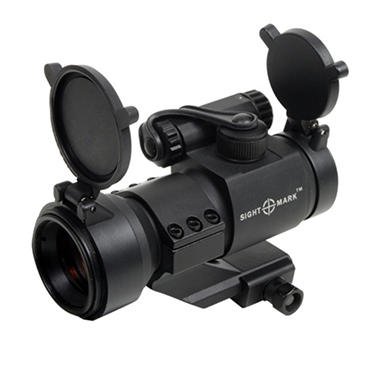 Sightmark� Tactical Red Dot Scope