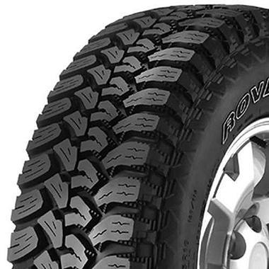 Lt265 70r17 121e Dunlop 174 Rover M T Maxx Traction Tire