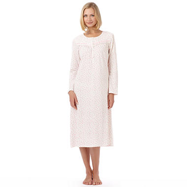 Lanz Knit Gown - Various Colors