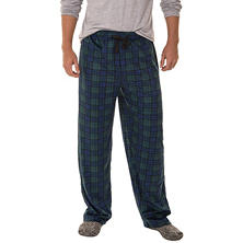 IZOD Soft Touch Microfleece Sleep Pant