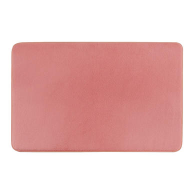 Memory Foam Bath Mat, Various Colors (24