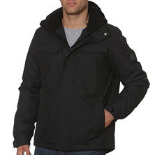 ZeroXposur Men's Mid Weight Jacket