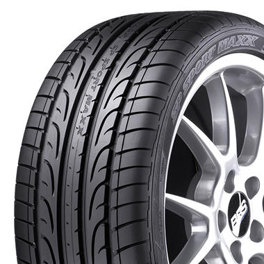Dunlop SP Sport Maxx - 255/45R19 100V