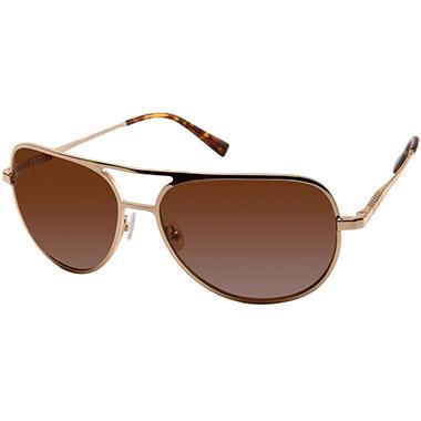 NetJets Tango Sunglasses - Gold