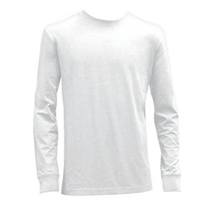 Eddie Bauer Men's Basic Long Sleeve T-Shirt (Assorted Colors)