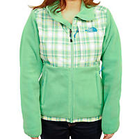 North Face Ladies Denali Fleece Jacket (Assorted Colors)