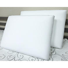 Memory Foam Pillow for All Sleepers, Queen Size (2 pk.)