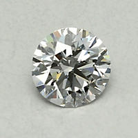1.73 ct. Round Brilliant Lab-Grown Diamond (H,VS1)