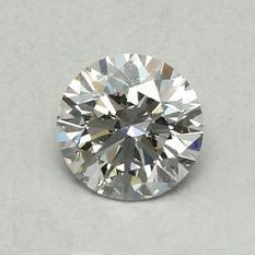 1.70 ct. Round Brilliant Lab-Grown Diamond (I, VVS2)