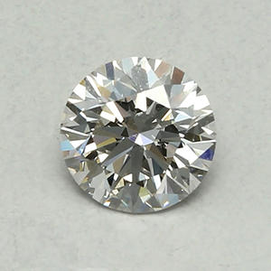 1.70 ct. Round Brilliant Lab-Grown Diamond (I, VVS2)