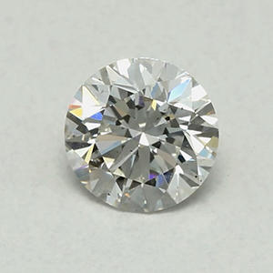 2.02 ct. Round Brilliant Lab-Grown Diamond (I, SI1)