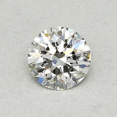 .74 ct. Round Brilliant Lab-Grown Diamond (H, VS1)