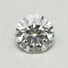 1.24 ct. Round Brilliant Lab-Grown Diamond (I, VVS1)