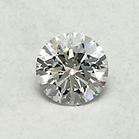 .51 ct. Round Brilliant Lab-Grown Diamond (I, VVS2)