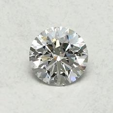 .51 ct. Round Brilliant Lab-Grown Diamond (I, VVS2)