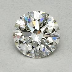 1.70 ct. Round Brilliant Lab-Grown Diamond (I, SI1)