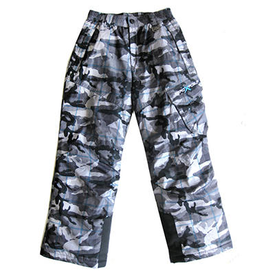 Boys ZeroXposur Ski Pant - Assorted Colors & Sizes