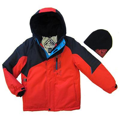 ZeroXposur Boys Snowboard Jacket