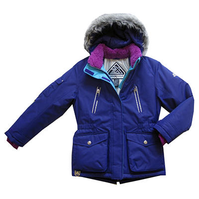 ZeroXposur Girls Snowboard Jacket