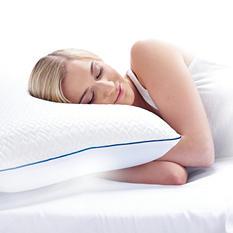 "Serta Forever Cool Pillow, 18"" x 28"""