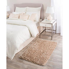 Martha Stewart Couture Shag Rug - Various Colors