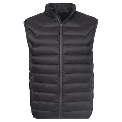 Men's Down Vest (Assorted Colors)