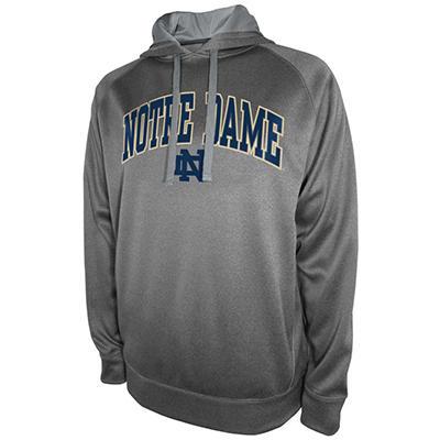 Notre Dame Fighting Irish Men's Pullover Hooded Fleece