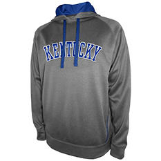 Kentucky Wildcats Men's Pullover Hooded Fleece