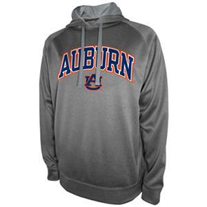 Auburn Tigers Men's Pullover Hooded Fleece