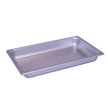 Polar Ware Steam Table Pan - Full Size - 2 pk.