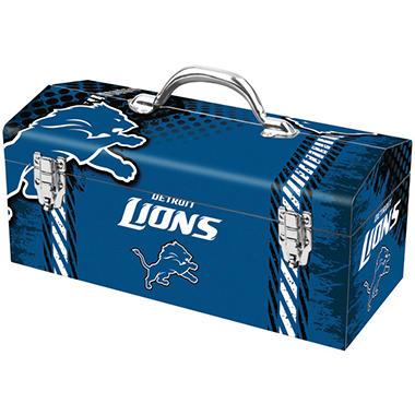 Detroit Lions 16