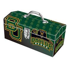 "Baylor University 16"" Toolbox"
