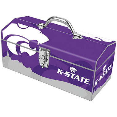 Kansas State University 16